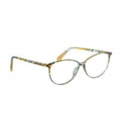 Gafas vista Italia Independent IT 5570 055ZEB