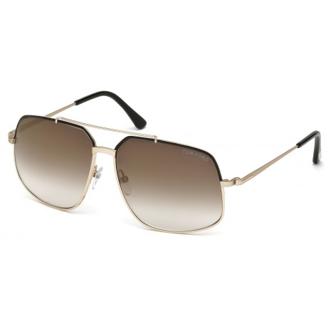 Gafas sol Tom Ford TF 0439 01G