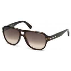 Gafas sol Tom Ford TF 0446 52K