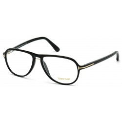 Gafas vista Tom Ford TF 5380 001