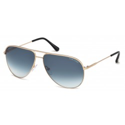 Ulleres sol Tom Ford TF 0466 29P