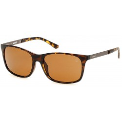 Ulleres sol Timberland TB 9095 52H