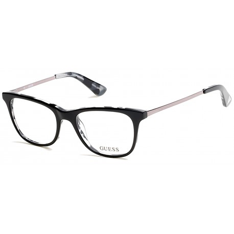 Gafas vista Guess GU 2532 001