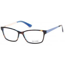 Gafas vista Guess GU 2538 052