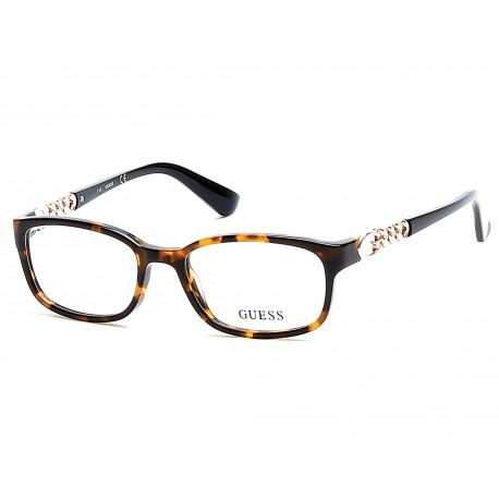 Gafas vista Guess GU 2558 052