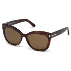 Ulleres sol Tom Ford TF 0524 54H
