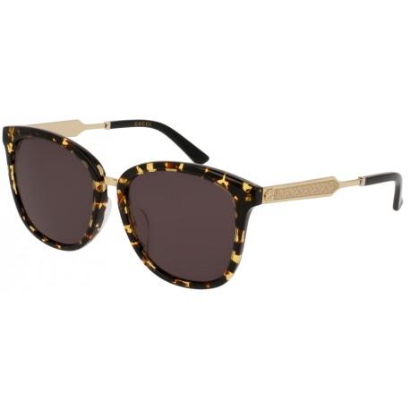 Gafas sol Gucci GG 0073SK 002