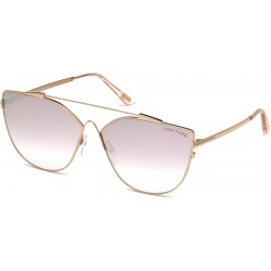 Ulleres sol Tom Ford TF 0563 33Z