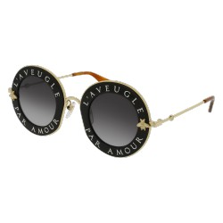 Ulleres sol Gucci GG 0113S 001