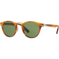 Ulleres sol Persol PE 3108S 96/4E Typewriter Edition