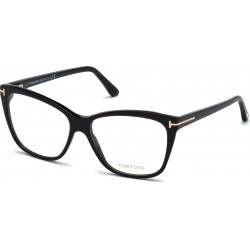 Ulleres vista Tom Ford TF 5512 001