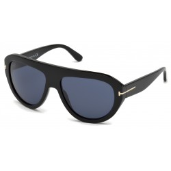Ulleres sol Tom Ford TF 0589 01V