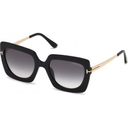 Ulleres sol Tom Ford TF 0610 01B