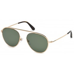Ulleres sol Tom Ford TF 0599 28N