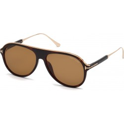 Ulleres sol Tom Ford TF 0634 52E
