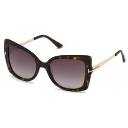 Ulleres sol Tom Ford TF 0609 52T